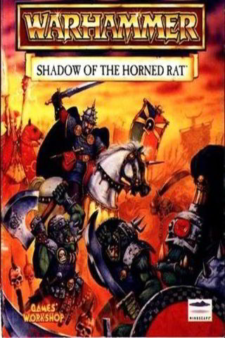 Warhammer Shadow of horned rat
