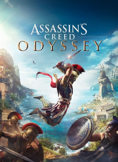 Assassin's Creed Odyssey (2018)