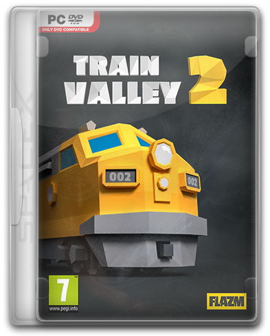 Train Valley 2 (2019)