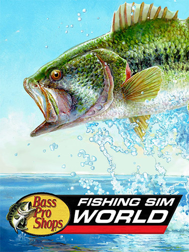 Fishing Sim World: Bass Pro Shops Edition (2020)